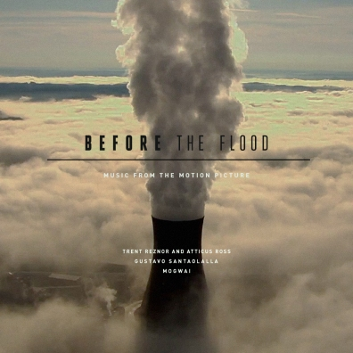 #6: Before the Flood (Custom)