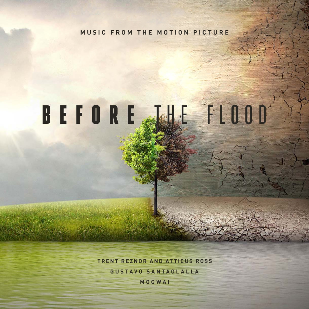 #1: Before the Flood (Custom)