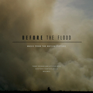 #13: Before the Flood (Custom)