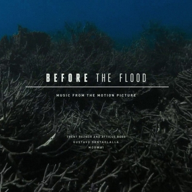 #9: Before the Flood (Custom)