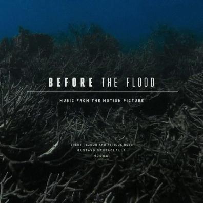 #9: Before the Flood (Custom)