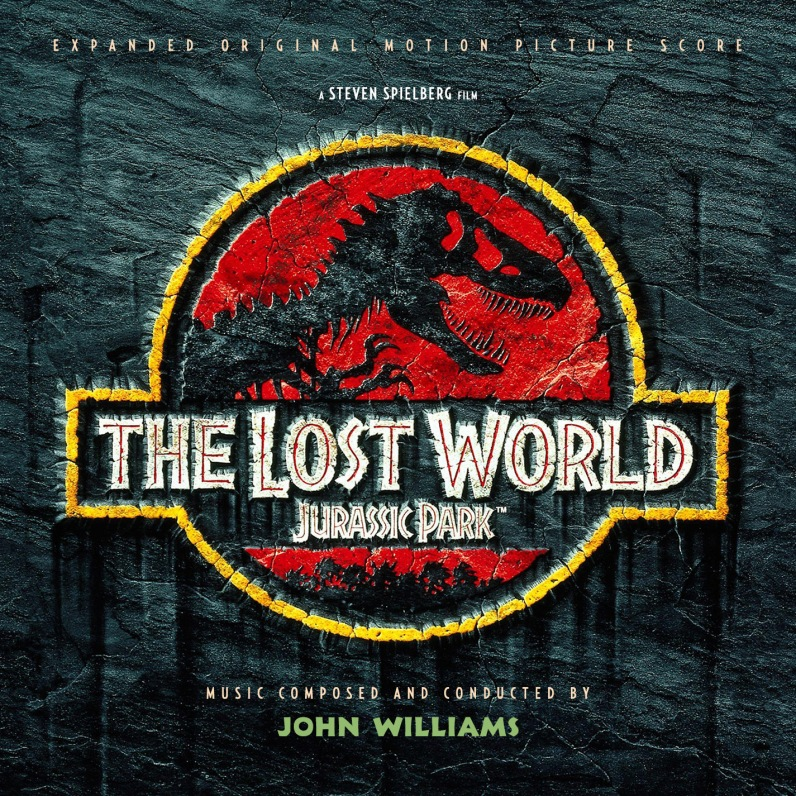 #7: The Lost World: Jurassic Park (Remake)