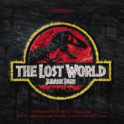 #9: The Lost World: Jurassic Park (Custom)