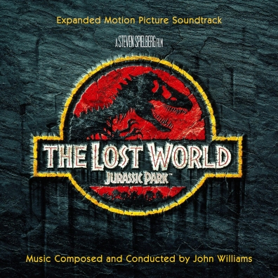#8: The Lost World: Jurassic Park (Custom)