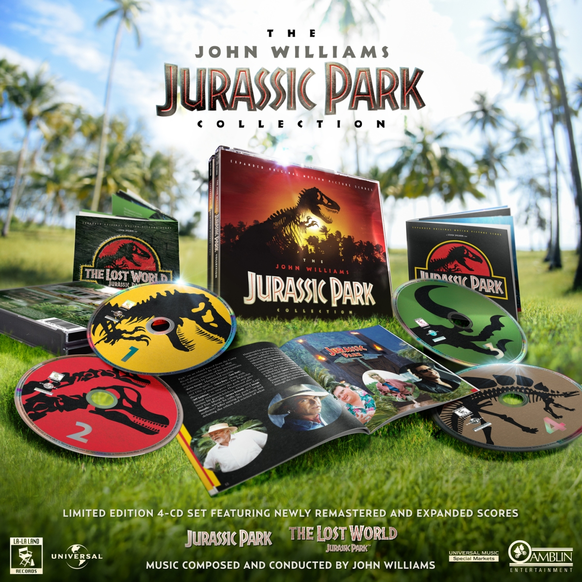 jurassicpark_collection