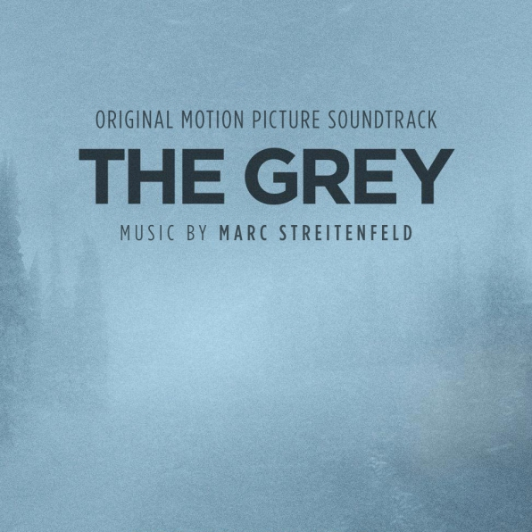 #2: The Grey (Custom)