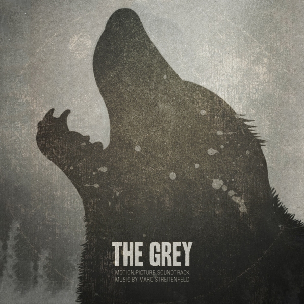 #3: The Grey (Custom)