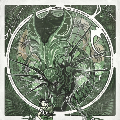 #18: Aliens (Custom)