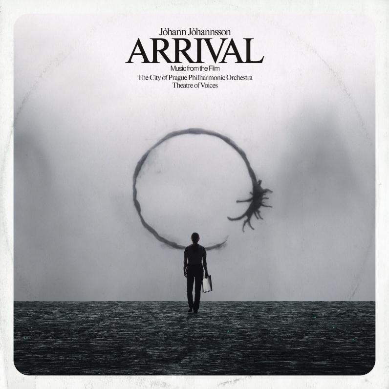 #24: Arrival (Custom)