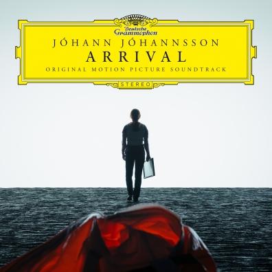 #26: Arrival (Custom)