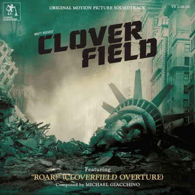 Cloverfield (Alternate Colours)