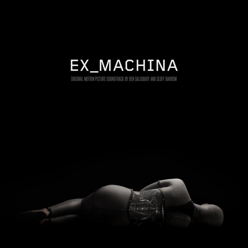 #5: Ex Machina (Original)