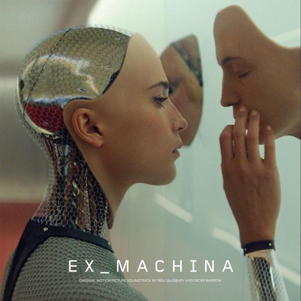 #12: Ex Machina (Original)