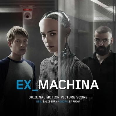 #7: Ex Machina (Custom)