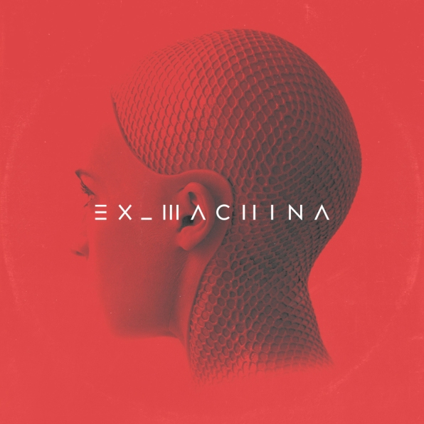 #15: Ex Machina (Custom)