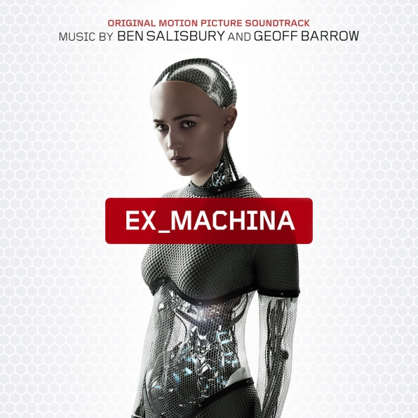 #3: Ex Machina (Custom)