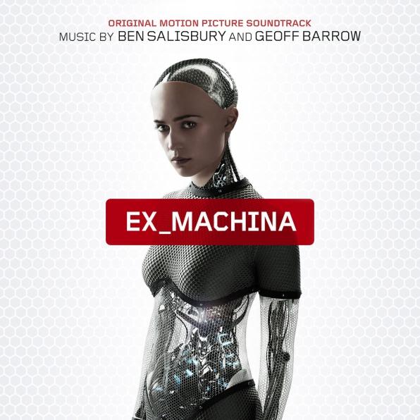 #3: Ex Machina (Custom)