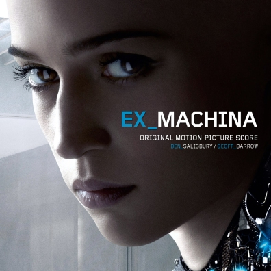#6: Ex Machina (Custom)