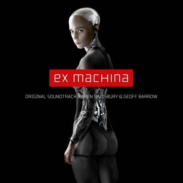 #1: Ex Machina (Custom)