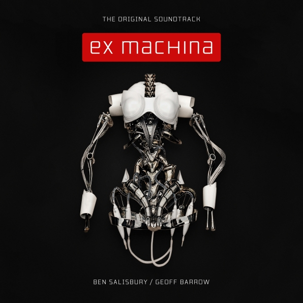 #2: Ex Machina (Custom)