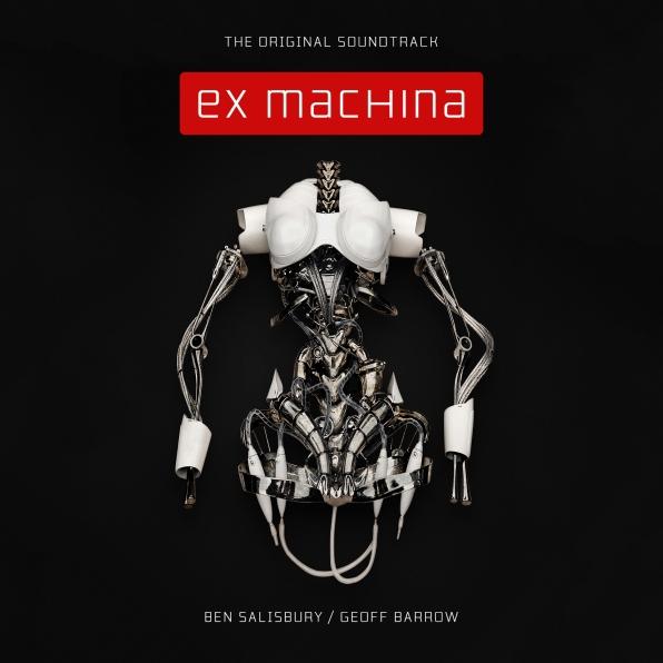 #2: Ex Machina (Custom)