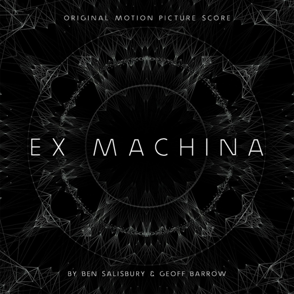 #9: Ex Machina (Custom)