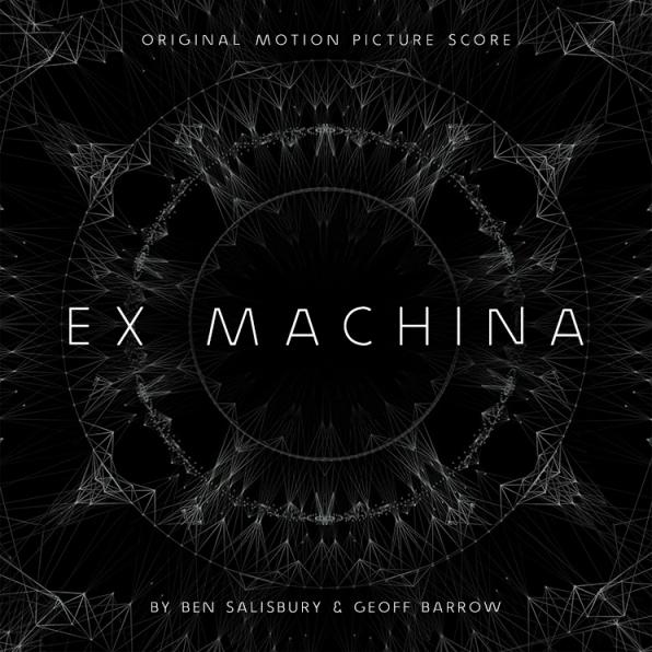 #9: Ex Machina (Custom)