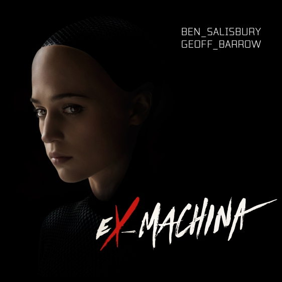 #10: Ex Machina (Custom)