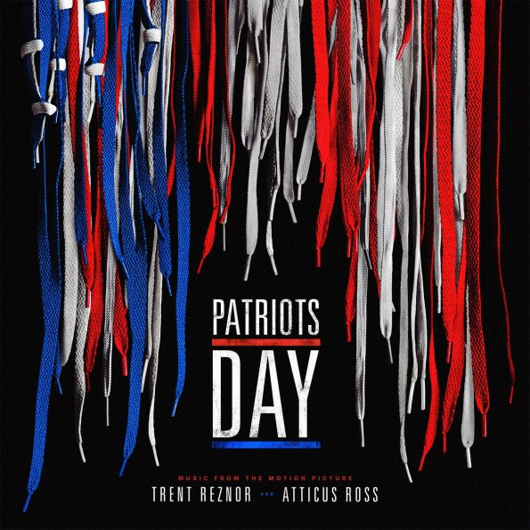#1: Patriots Day (Original)