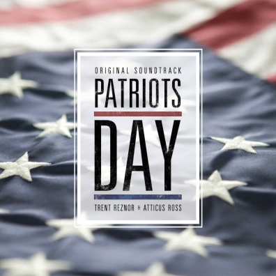 #5: Patriots Day (Custom)