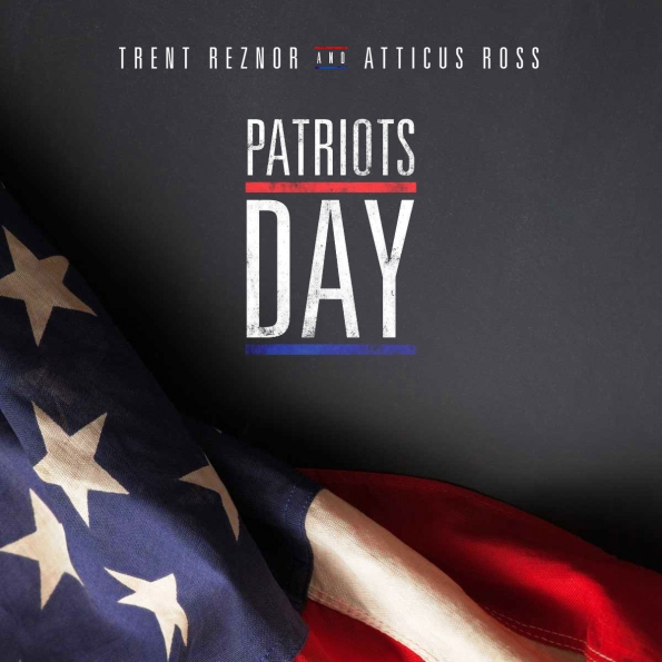 #4: Patriots Day (Custom)