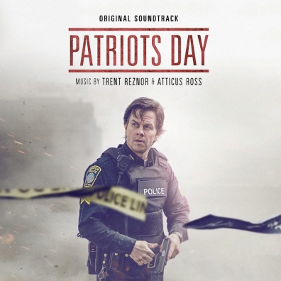 #6: Patriots Day (Custom)