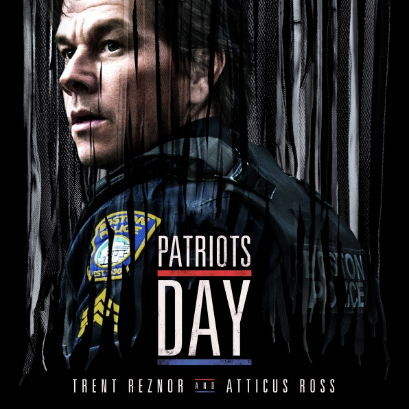 #3: Patriots Day (Custom)