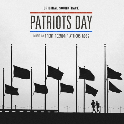 #7: Patriots Day (Custom)