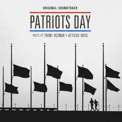 #7: Patriots Day (Custom)