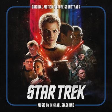 #9: Star Trek (Custom)