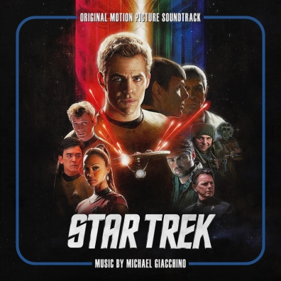 #9: Star Trek (Custom)