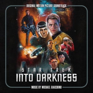 #16: Star Trek Into Darkness (Custom)