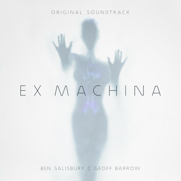 #8: Ex Machina (Custom)