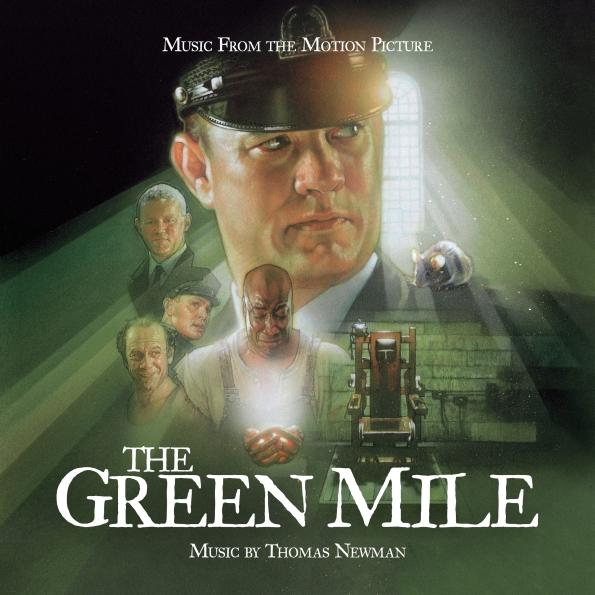 #5: The Green Mile (Custom)