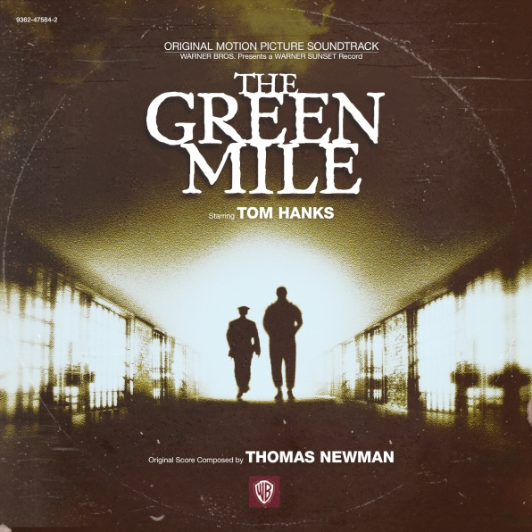 #6: The Green Mile (Custom)