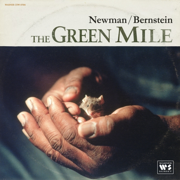 #7: The Green Mile (Custom)