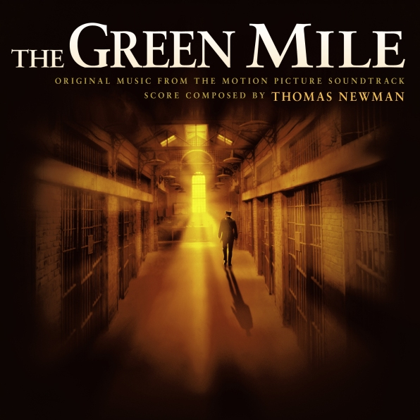 #4: The Green Mile (Custom)