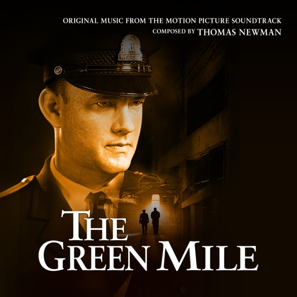 #2: The Green Mile (Custom)