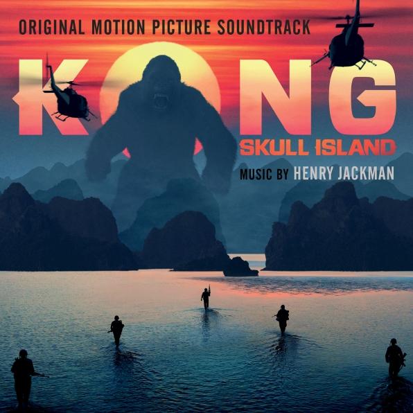 #1: Kong: Skull Island (Original)