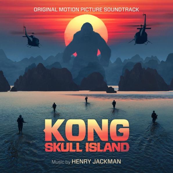 #2: Kong: Skull Island (Custom)