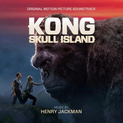 #8: Kong: Skull Island (Custom)