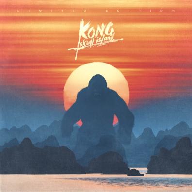 #13: Kong: Skull Island (Custom)