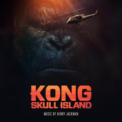 #4: Kong: Skull Island (Custom)
