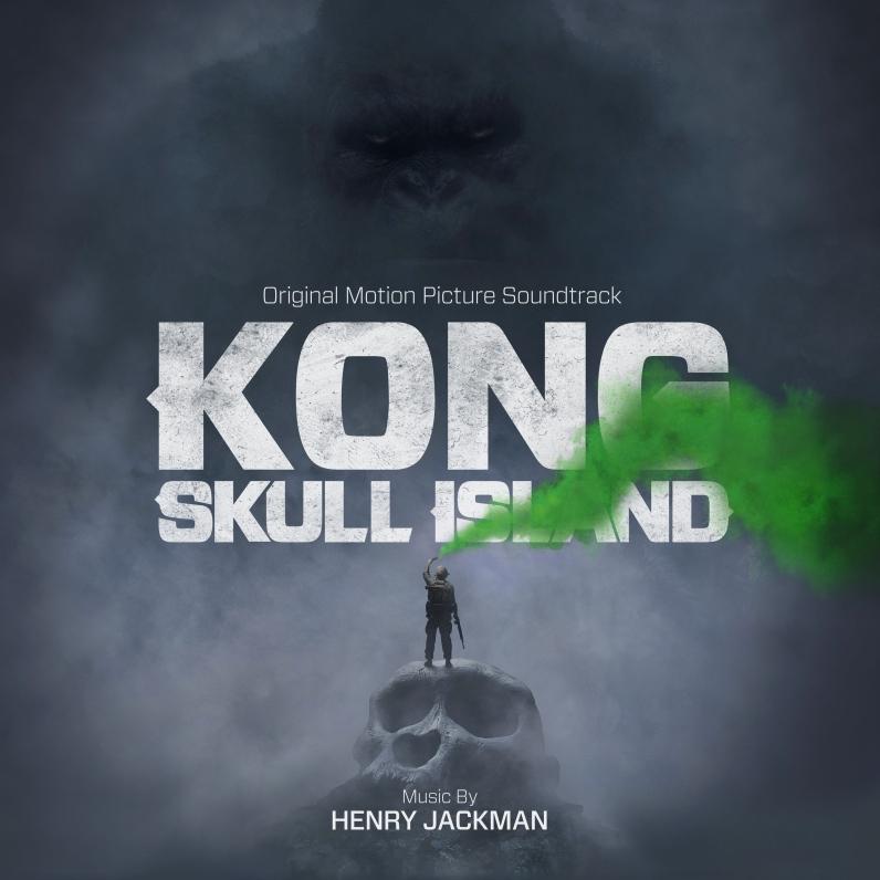 #3: Kong: Skull Island (Custom)